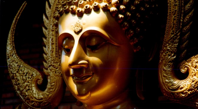 Audio: Toward a Global History of Buddhism & Medicine