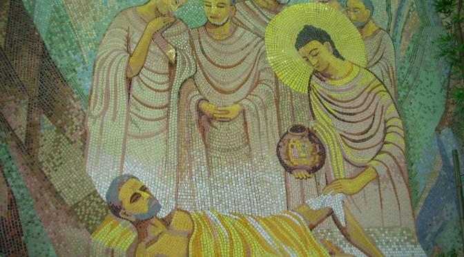 BUDDHIST MEDICINE